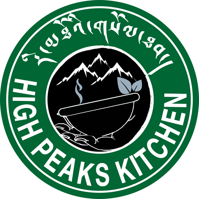 High Peaks kitchen